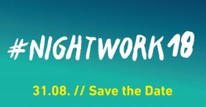 Nightwork 2018